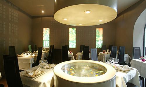 restaurant Kim Oanh, Clermont-Fd