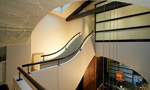herv porte architecte dplg. Black Bedroom Furniture Sets. Home Design Ideas